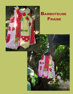 Barboteuse-fraise