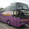 Neoplan cityliner n1116-3 hc c. friedrich