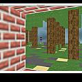 Ma première maison en briques