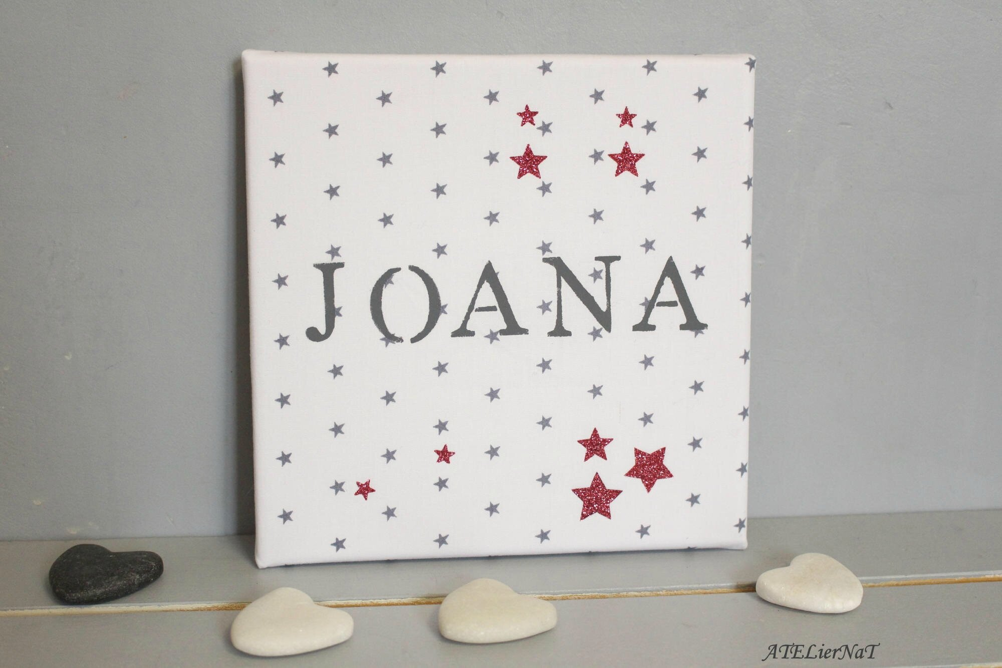 Toile Joana