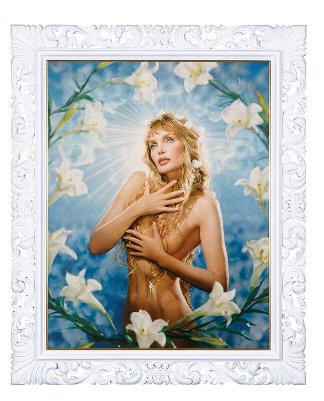 extase-arielle-dombasle-2002-collection-particuliere-paris-c-pierre-et-gilles-1600x0