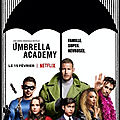 Série - the umbrella academy - saison 1 (4/5)