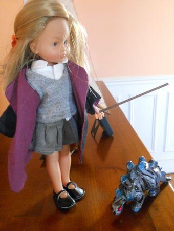 hermione_granger___le_dragon