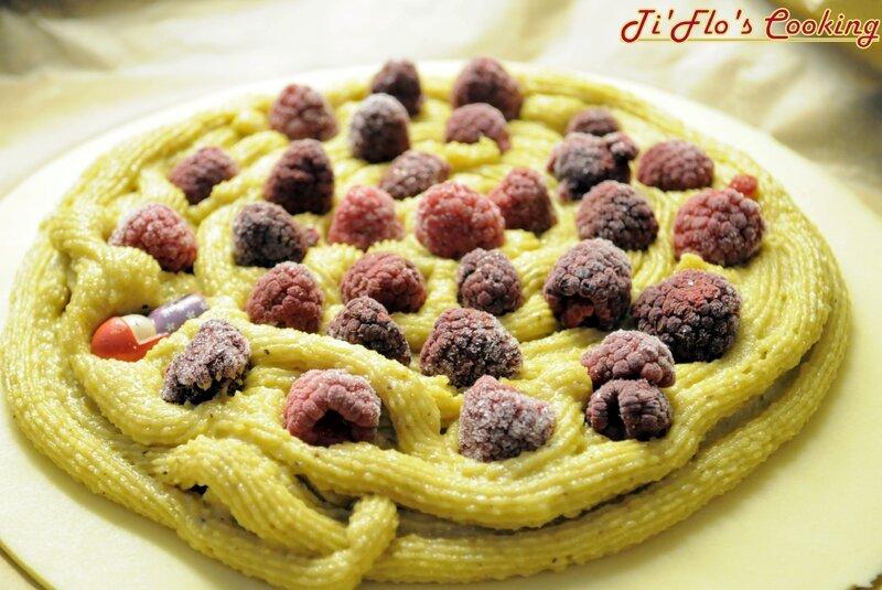galette-pistache-framboise