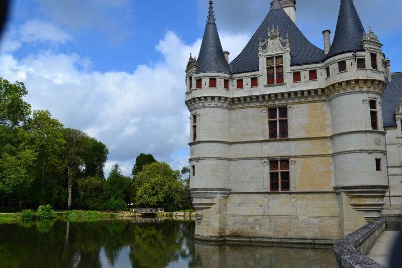 chateau d'azay le rideau (21)