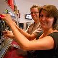Hugo & Nathalie, Anvers, Belgique, 17-06-10