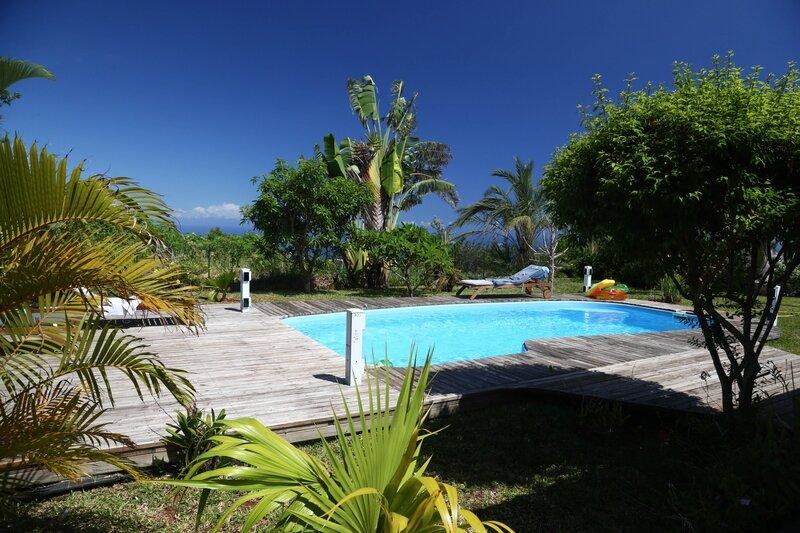 piscine villavirons