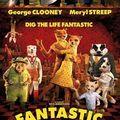 Fantastic Mr Fox (Wes Anderson)