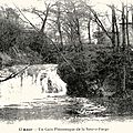 ANOR-La Neuve forge