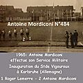 16 - mordiconi antoine - n°484 - photos