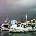 Meteo - alertes orages