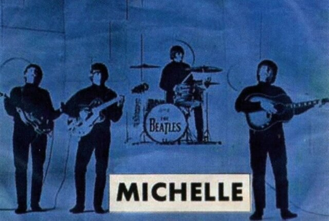beatles_michelle