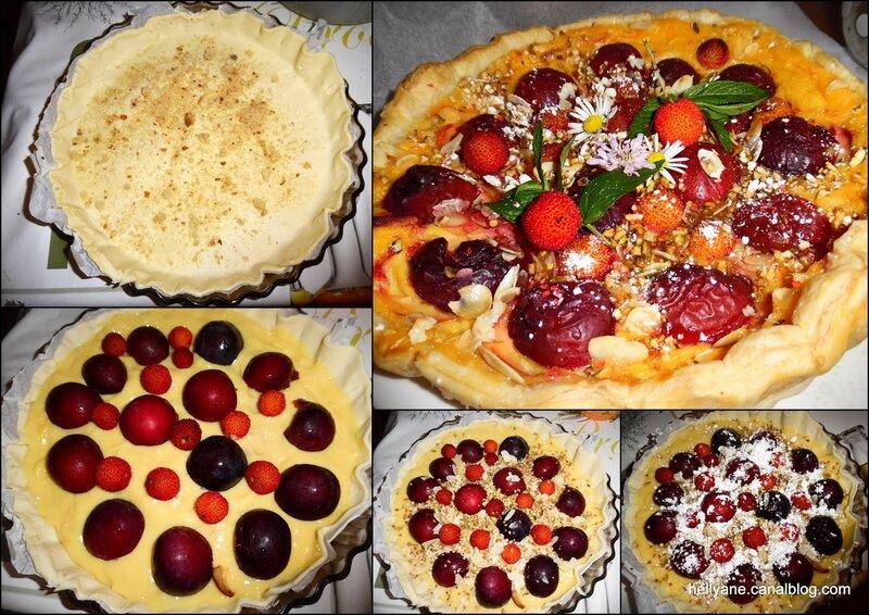 tarte prunes1