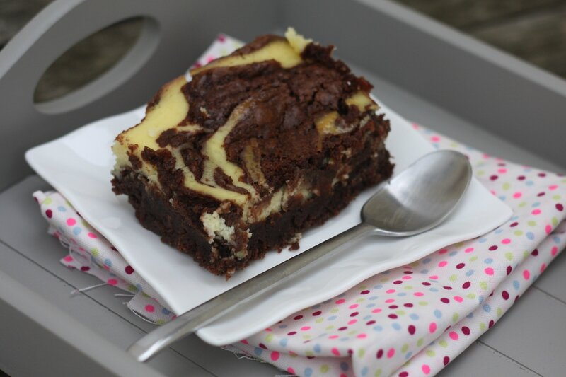 brownie au st moret blog chez requia cuisine et confidences