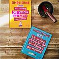 Simplissime, le yoga et la relaxation pour les enfants