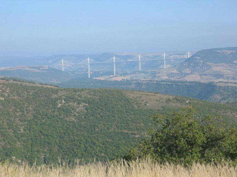 Millau viaduc (2)