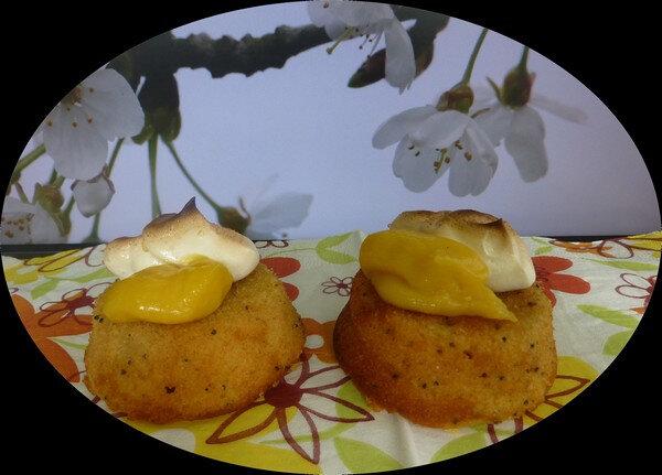Mini citronnés