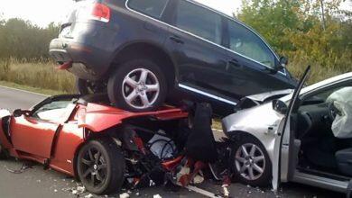 Contre les accidents de la route