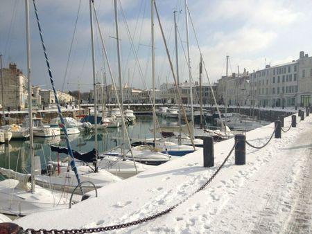 saint-martin-neige
