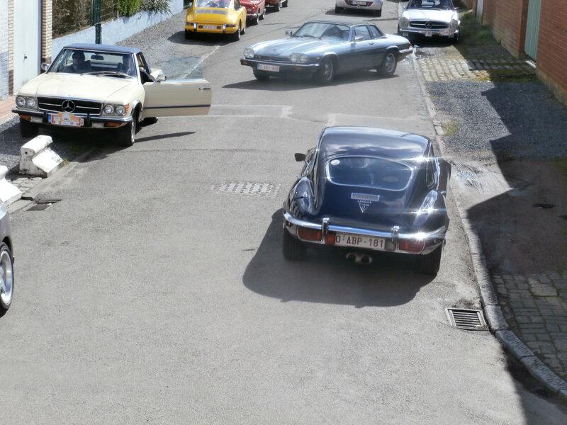 Club automobile BincheP4171648P4171663