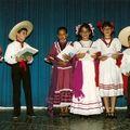 Colegio Franco Mexicano (Distribución de los premios)