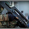 Sentinelle : la sécurité du territoire oui, l'insécurité pour nos militaires non !