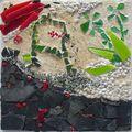 Mosaique Clo