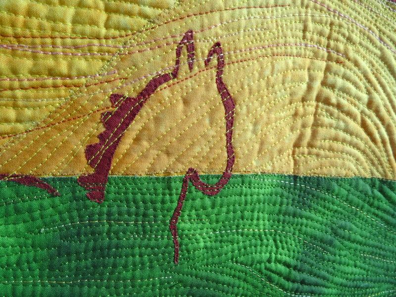Joke Buursma-The view 2