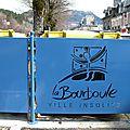 La Bourboule, panneau (63)