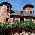 33 - Collonges la Rouge