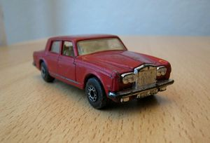 Rolls-royce silver shadow II 01 -Matchbox-(1979)
