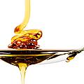 Masque extraordinaire au miel