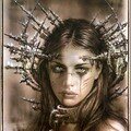 Luis Royo - The Announcement