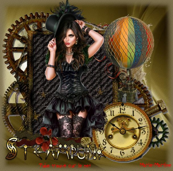 steampunk 19