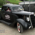 Ford model 48 5window coupe-1935