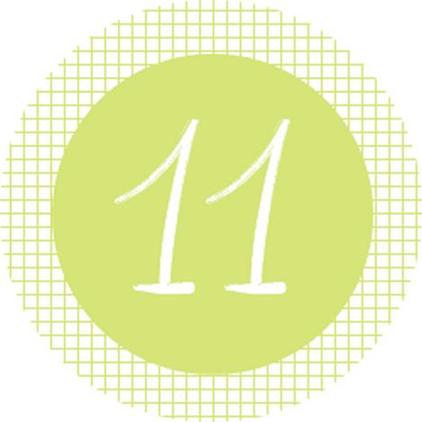 11 vert