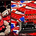 Londres – un citytrip avec enfant