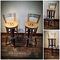 Fabrication mobilier artisanale , mobilier bois métal , mobilier style industriel , mobilier design factory