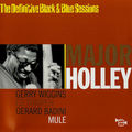 Major Holley - 1974 - Mule (Black & Blue)