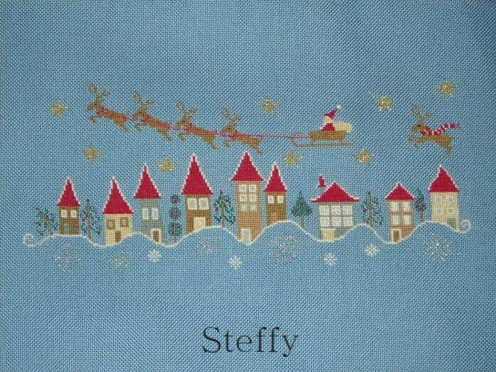 steffy 12