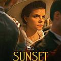 Critique : sunset : l' expérience totalement désagréable de lazlo nemes...