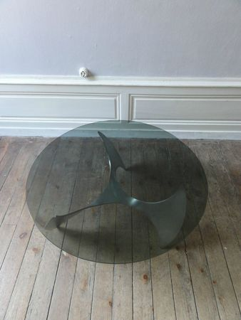table basse 70's 3