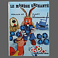 Album ... le manege enchante (1966)