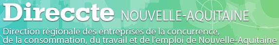 Direccte Nouvelle Aquitaine