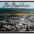 la Guadeloupe 75 ans - les Appalaches