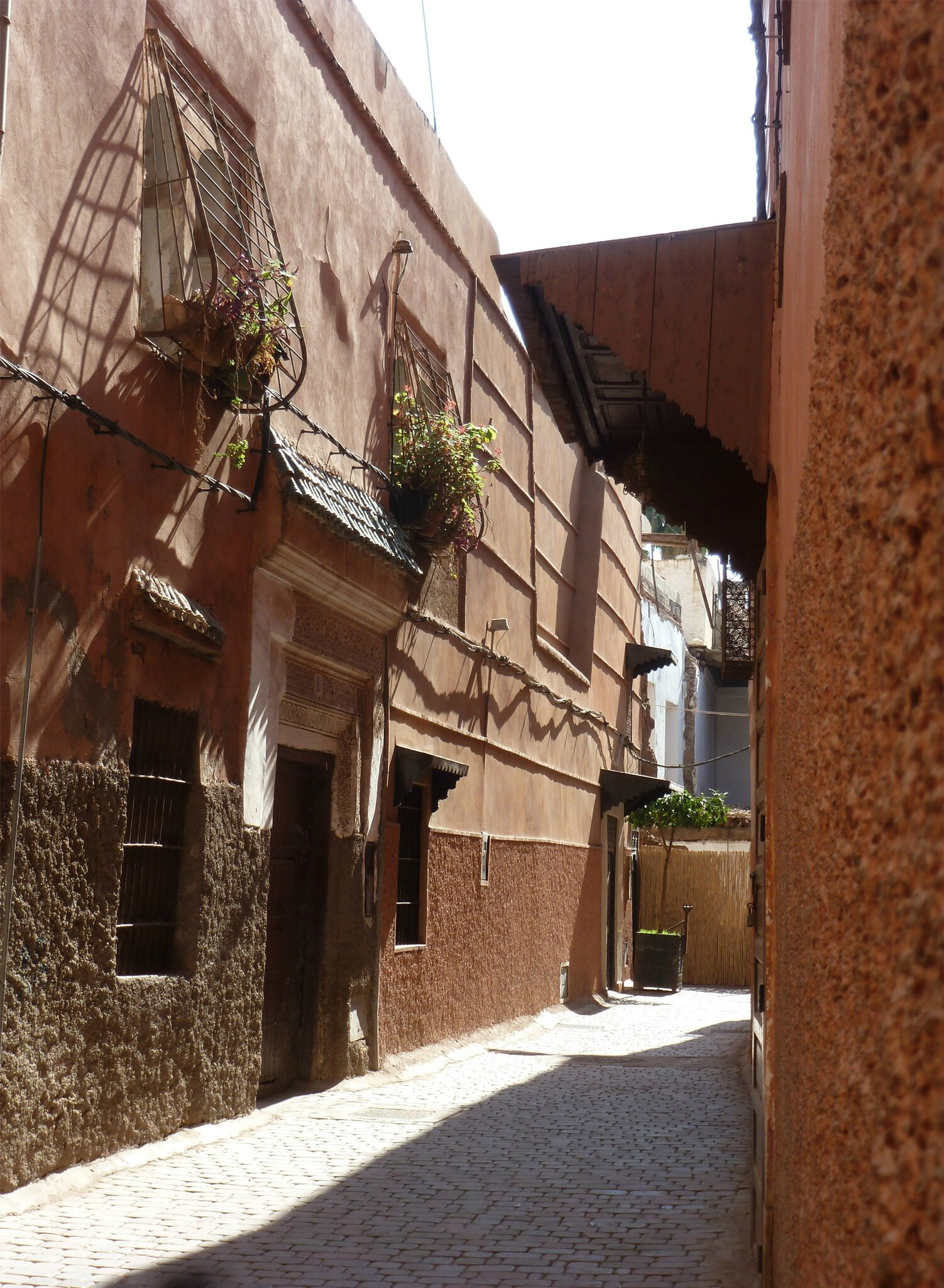 ruelle Maroc-1