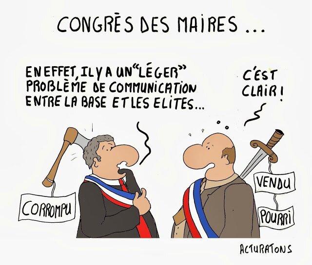 congrèsmaires