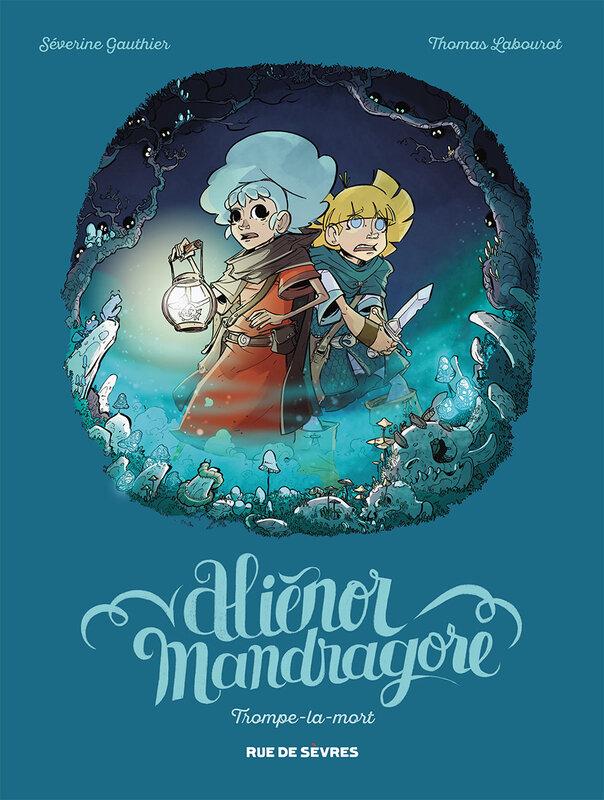 Aliénor Mandragore 2
