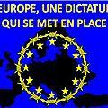 L'union européenne en