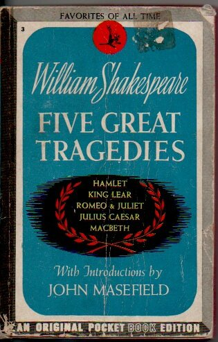 5 great tragedies